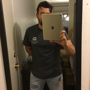 Other - Brand new gray shirt.